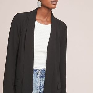 Anthropologie Cornerstone Blazer